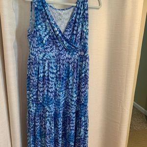 St. John's Bay Dresses - St. John's Bay Maxi Dress